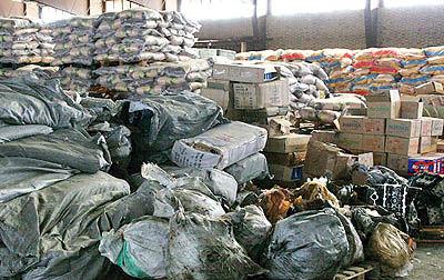 رسوب کالا در گمرک؛ بزرگترین مساله صنایع غذایی
