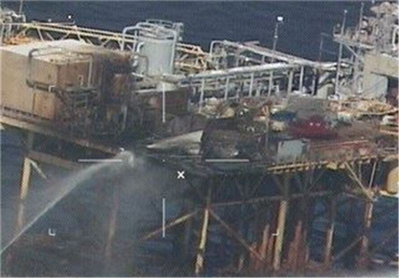 آمریکا مجبور به تخلیه 48 سکوی نفتی در خلیج مکزیک شد