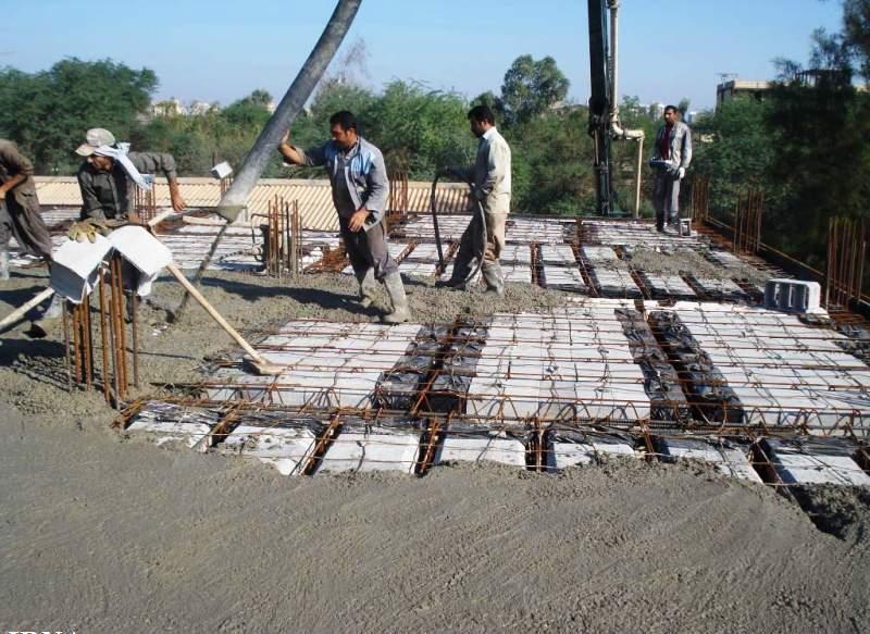 استفاده از آب شرب در ساخت و سازها منع قانونی ندارد