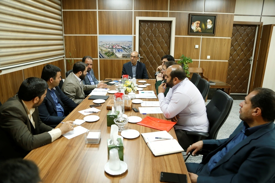 بسیج دستگاهها برای کنگره ملی ۳ هزار شهید استان