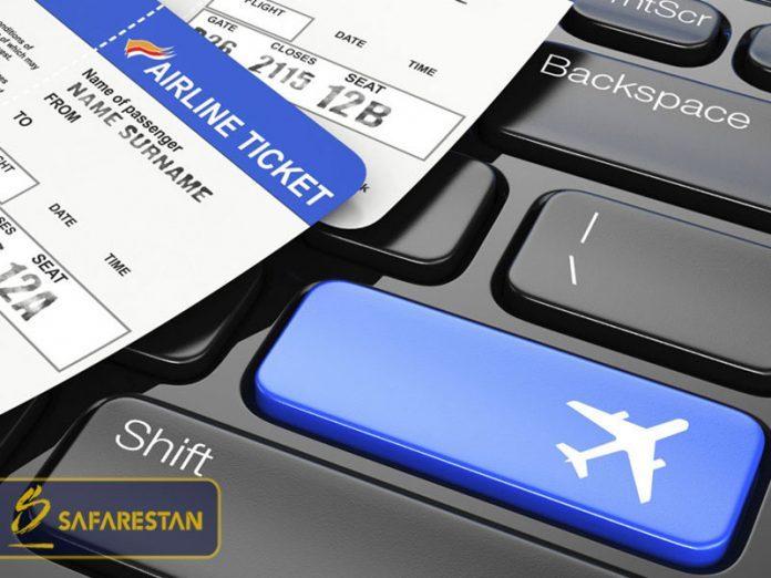کاهش قیمت بلیت هواپیما در مسیرهای داخلی