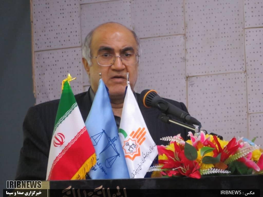 گردهمایی سران طوائف جنوب کرمان با هدف کمک به ارتقا امنیت و توسعه
