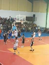 به میزبانی رامیان: گلستان قهرمان بسکتبال قهرمانی جوانان کشور در گروه A