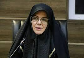 نشست نمایندگان امور بانوان دستگاههای اجرایی با ستاد بازسازی عتبات استان