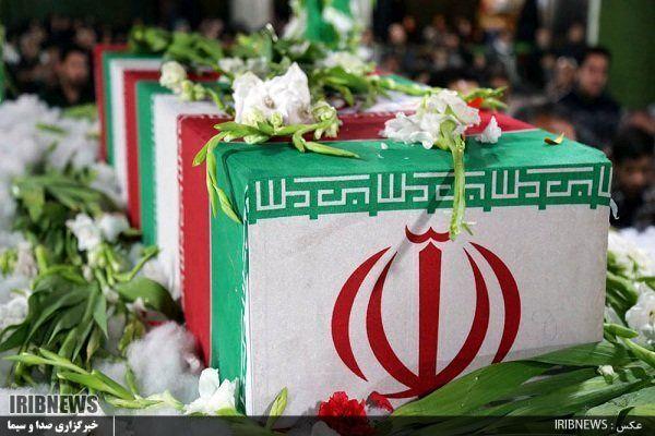 پایان 36 سال چشم انتظاری / بازگشت پیکر شهید علی نصرتی