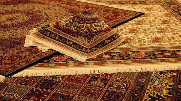 بزرگترین نمایشگاه فرش دستباف ایران در تهران