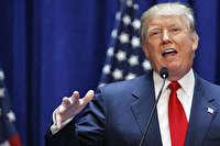ترامپ اعضای حزب دموکرات را خطرناک و احمق توصیف کرد