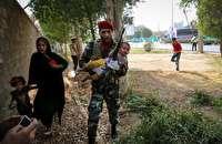 تسلیت باشگاه پرسپولیس به بازماندگان حادثه تروریستی اهواز