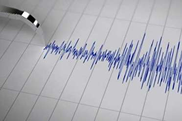 زلزله مازندران را لرزاند