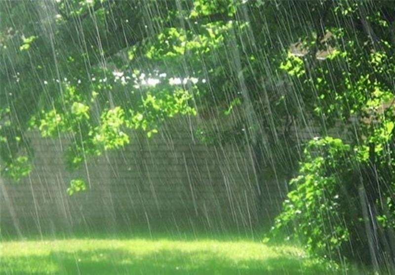 بارشهای رگباری در خراسان رضوی آغاز می شود
