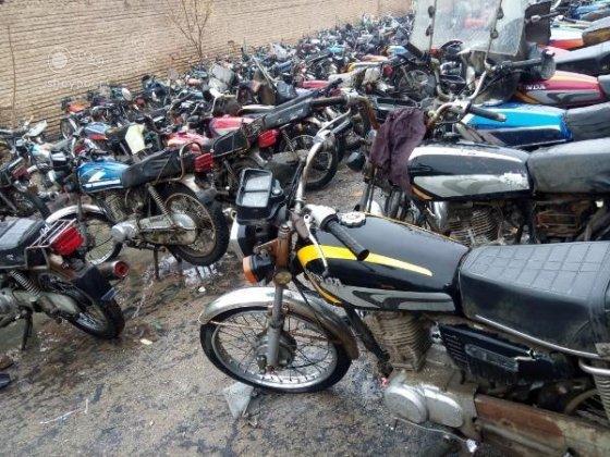 موتورسیکلت قاتل نوجوانان وجوانان