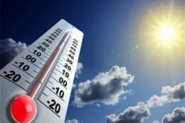 پیش بینی افزایش 15 درجه ای دما در خراسان رضوی