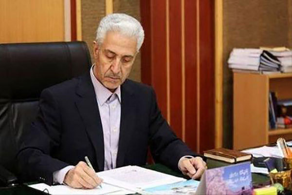 انتصاب اعضای جدید هیات ممیزه دانشگاه یزد