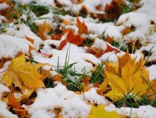 پیش بینی نخستین برف پاییزی در ارتفاعات خراسان رضوی
