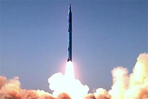 از شبکه یک سیما؛ نمایش توانمندی موشکی ایران در مستند «سکوی پرتاب»