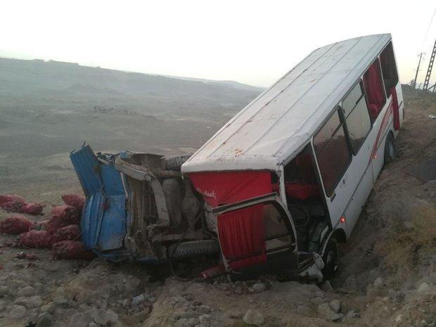 افزایش 19 درصدی تلفات تصادفات در آذربایجانشرقی