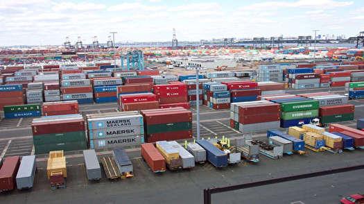 واردات بیش از ۹ میلیون تُن کالای اساسی