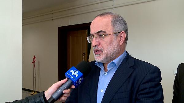 قطار ایران – آلمان راه اندازی میشود