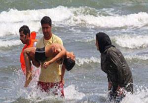 در شش ماهه نخست امسال؛ کاهش 30 درصدی مرگ ناشی از غرقشدگی