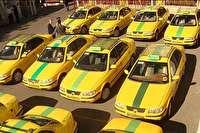 نوسازی بیش از هزار تاکسی فرسوده