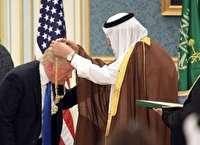 عربستان متحدی عالی برای آمریکا