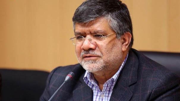 خسروتاج نماینده وزارت صمت در انجمن نظارت بر انتخابات اتاق های بازرگانی شد