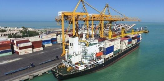 رشد ۱۰ هزار درصدی صادرات در چهار دهه اخیر