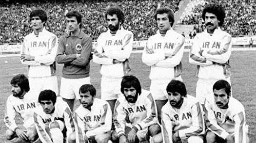 تداوم صدرنشینی زنده یاد حجازی در نظرسنجی سایت AFC