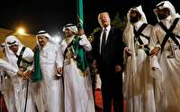 رژیم عربستان سعودی نماینده اسلام نیست