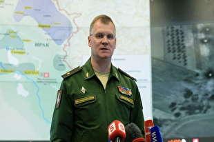 مسئولیت کامل سرنگونی هواپیمای روس متوجه رژیم صهیونیستی
