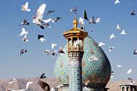 اوقات شرعی سوم مهر شیراز