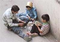 طرح توزيع بسته مهرانه در خراسان شمالي