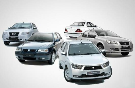 پیش فروش ۸ هزار و ۳۰۰ محصول ایران خودرو