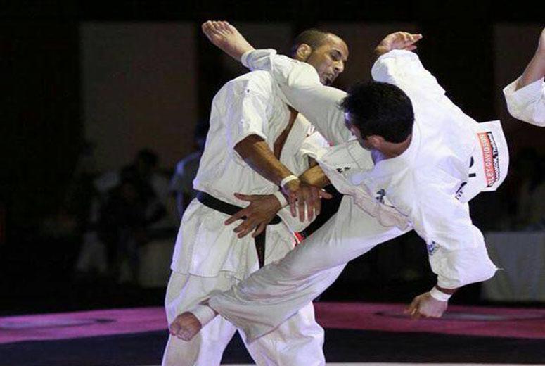 برای حضور در مسابقات بینالمللی ژاپن؛ کاراتهکاهای غیرکنترلی در اردو