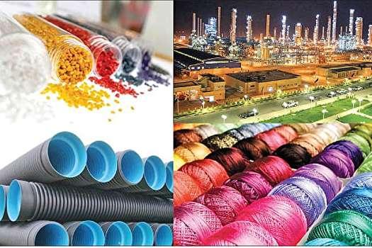 افزایش ۱۰ برابری تولید محصولات پلیمری در ایران