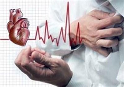 فارس در تیررس بیماری های قلبی و عروقی