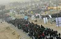 مهران همچنان مرز اول تردد زائران اربعین حسینی