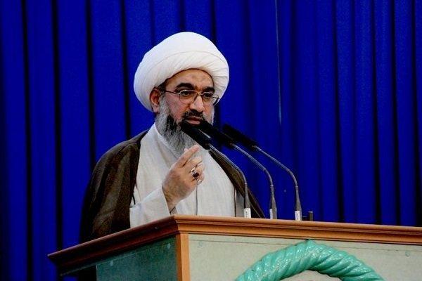 استکبار از تحریم ایران ضرر خواهد کرد