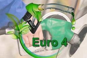 توزیع سراسری گازوئیل با کیفیت یورو ۴