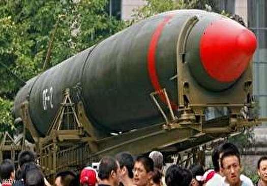 هشدار کره شمالی؛ به ساخت سلاح هسته ای باز می گردد