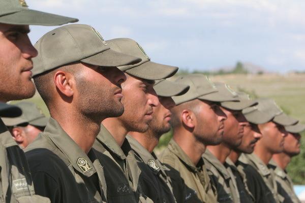 فراخوان فارغالتحصیلان دانشگاهی به خدمت سربازی