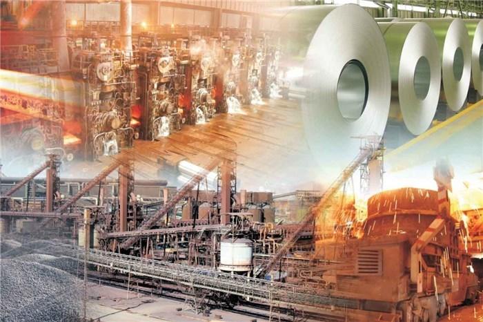 رشد چشمگیر صادرات محصولات صنعتی و معدنی