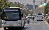 آغاز محدودیتهای ترافیکی در مشهد از امروز