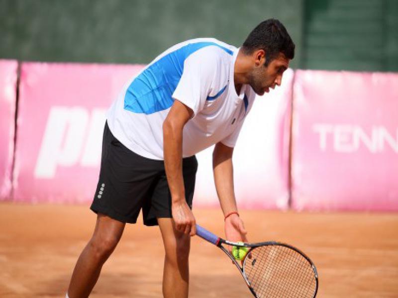 صعود تنیسور ایرانی به راند دوم فیوچرز