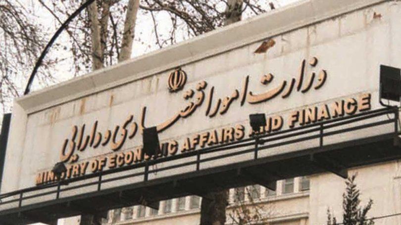 دژپسند: تمامی قوا و دستگاه ها اطلاعات بدهی ها و مطالبات خود را اعلام کنند