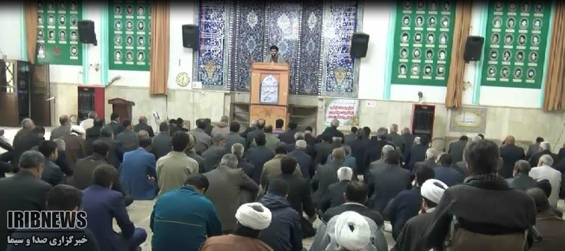 امامان جمعه استان تاکید بر حفظ وحدت و برادری در بین مسلمانان