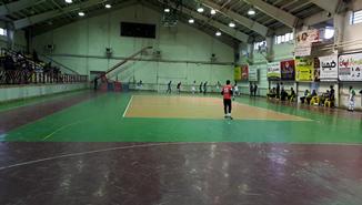 یک برد و یک باخت؛ نتیجه مصاف نمایندگان گیلان در لیگ دسته دوم فوتسال کشور