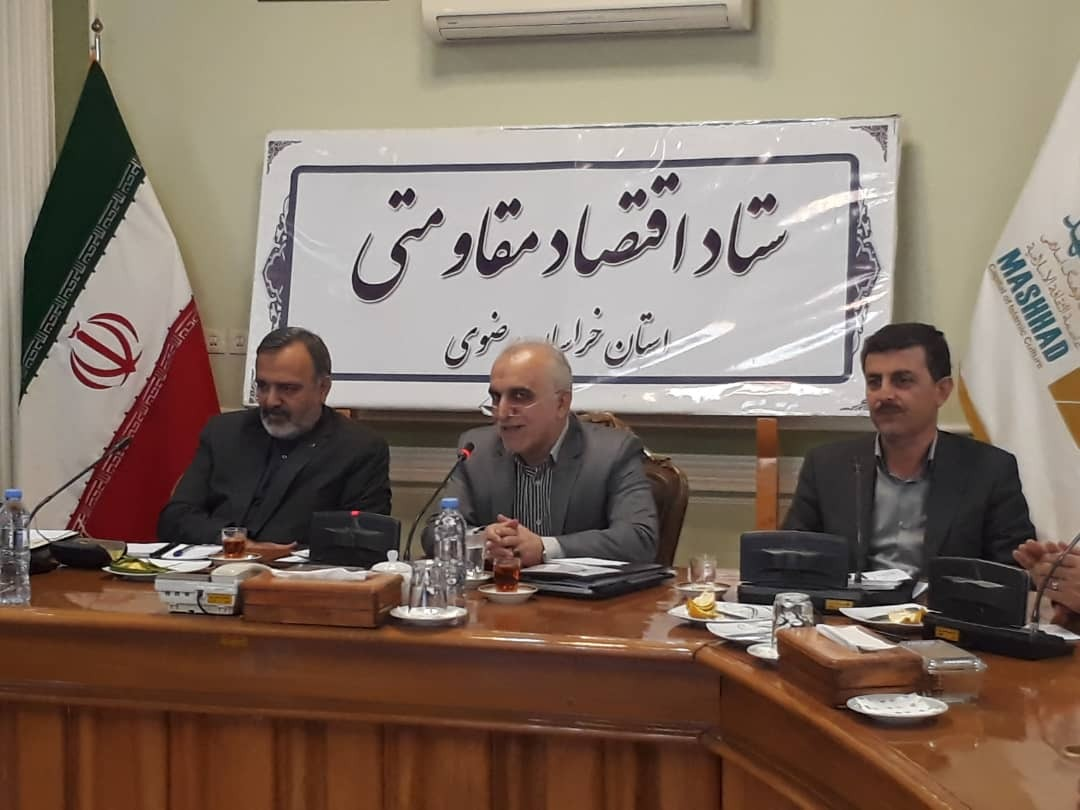 وزیر اقتصاد و دارایی: اصلاح نظام بانکی و افزایش اختیارات استانها اولویتهای وزارت اقتصاد است