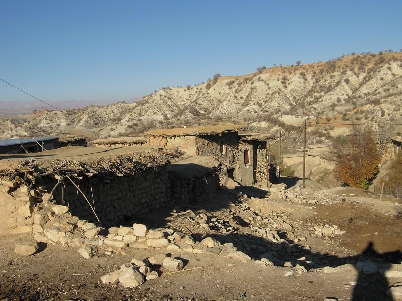 جابجایی ۱۶ روستای مناطق زلزله زده