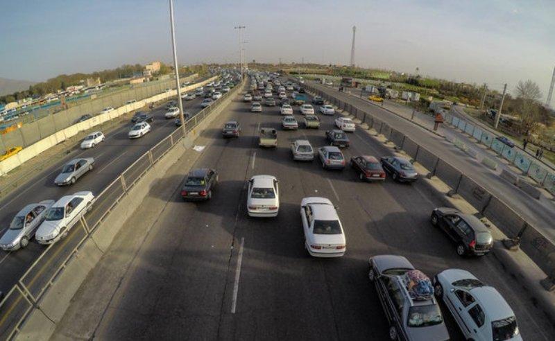 آزادراه تهران- قم به بخش خصوصی واگذار می شود